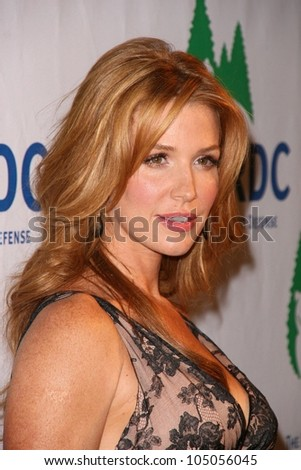 Poppy Montgomery  at the Natural Resources Defense Council's 20th Anniversary Celebration. Beverly Wilshire Hotel, Beverly Hills, CA. 04-25-09