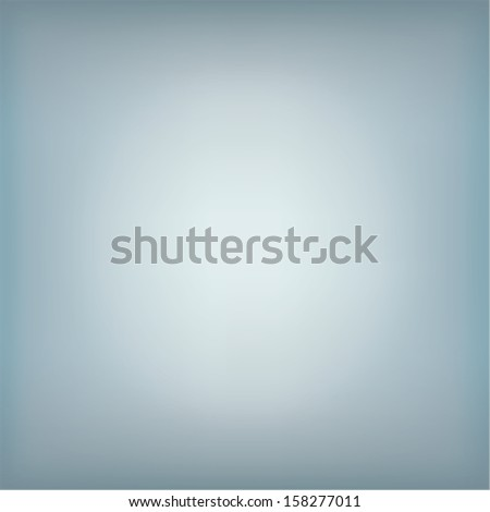 popular blur blue abstract ray television vintage background - stock photo