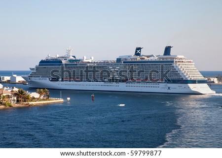 Royal Caribbean Announces 'Apprentice-Ship' Instagram Role