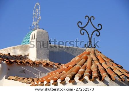 Porto Cervo, Sardinia, Italy - stock photo