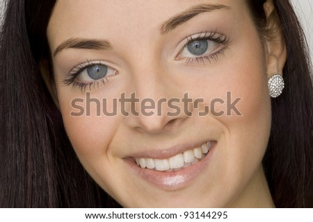 Portrait - stock photo