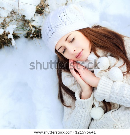 Winter Sleep Stock Images Royalty Free Images Amp Vectors