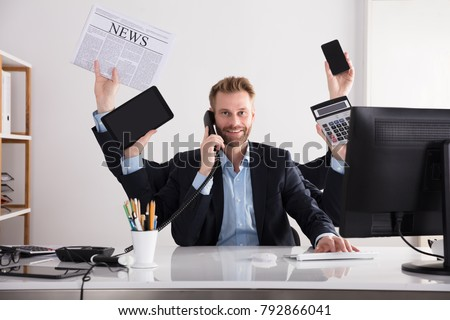 Multitask Stock Images, Royalty-Free Images & Vectors ...