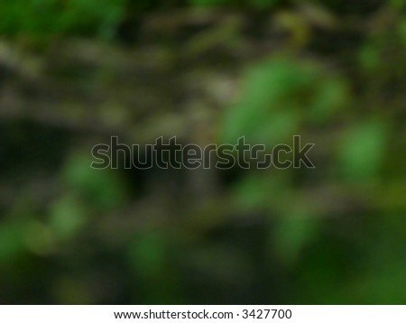 portrait of abstract camouflage nature background - stock photo