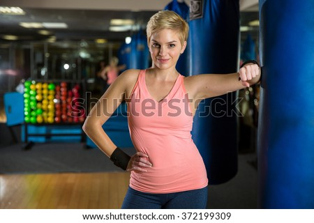 Fitness Amateur Of The Week  Golden Girl