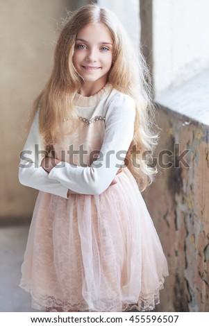 Cute blonde teenager girls — 2