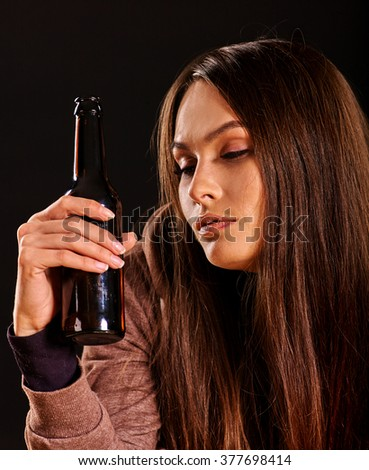 issue of alcoholism The social effects of alcoholism  several million more people engage in risky, binge drinking patterns that can lead to alcohol problems2.