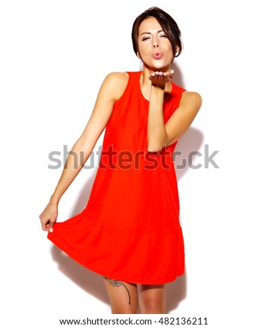 Vogue Model Stock Images, Royalty-Free Images & Vectors ...