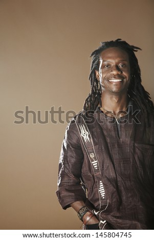 African American Man With Dreadlocks Stock Photos Image 13362553 ...