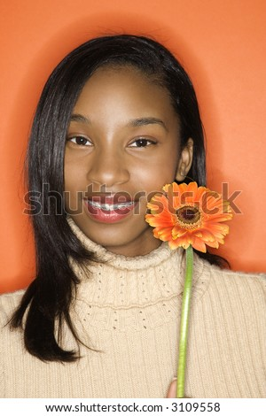 Confirm. alt african american teen smiling