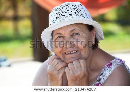Старые бабушки пенсионерки 17 фотография