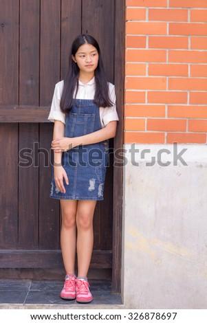 Free thai teen pics — pic 1