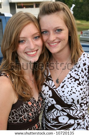 of-beautiful-teen-sisters