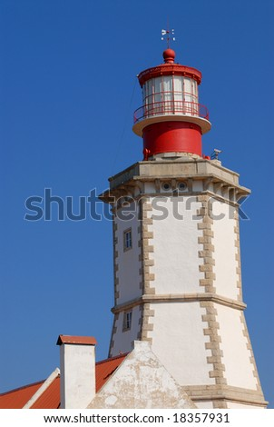 Portuguese lighthouse