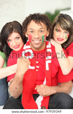 Portuguese supports