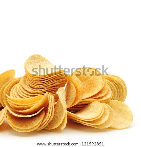 how to make white sweet potato chips