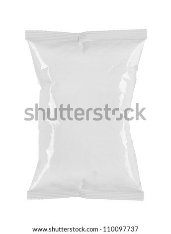 potato chips plastic packaging. for another white packaging visit my gallery