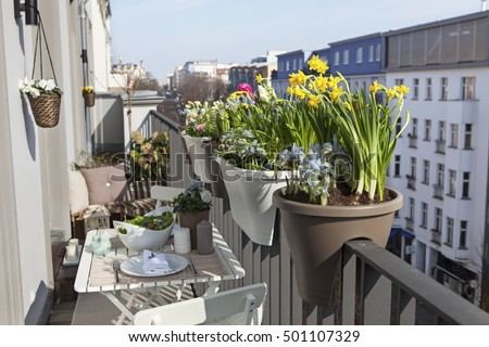 Balcony Stock Images Royalty Free Images Vectors