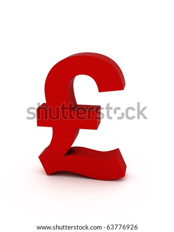 pound - stock photo