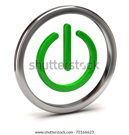 Gardeners Supply Energy Buttons Power Supply Icon Stock Photos Power Supply  Icon Stock