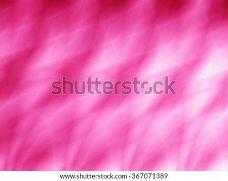 Power pink template illustration abstract modern backdrop - stock photo