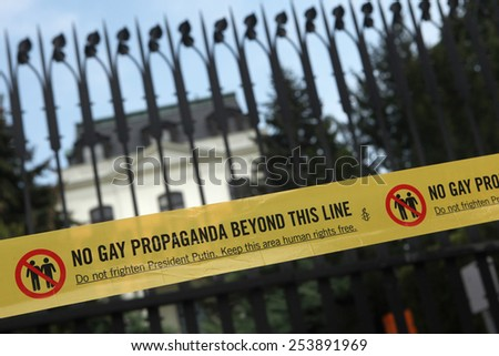 Anti-Gay Propaganda Law: Analysis and Outcomes Essay Sample