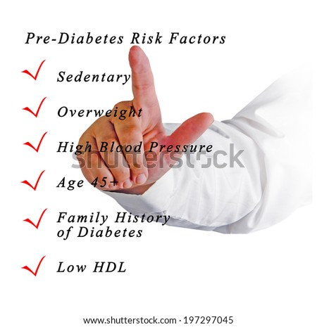 Diabetes Risk Stock Images, Royalty-Free Images & Vectors