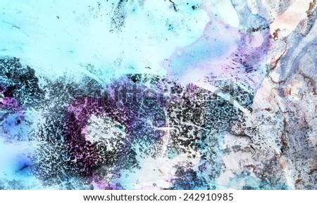 precious pattern - stock photo