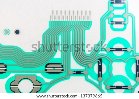 Precision circuit is the basis of modern electrical appliances