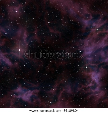 Precision Seamless Texture Galaxy high-resolution 25 megapixels - stock photo