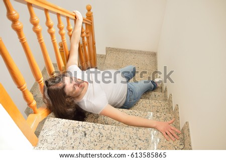 Falling Down The Stairs While Pregnant 67