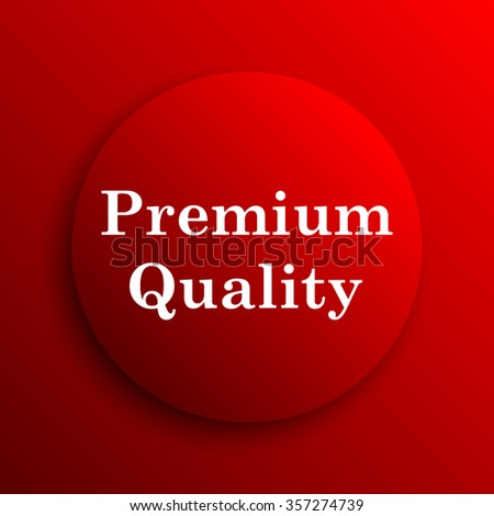 Premium quality icon. Internet button on white background.