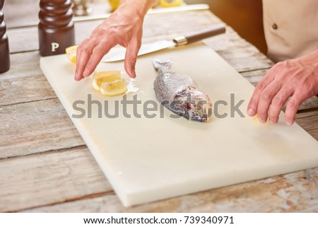 dolphin cutting board dorado stock images royalty free images vectors shutterstock
