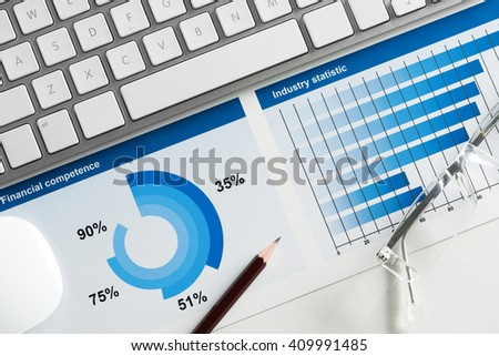 Preparing average sales report