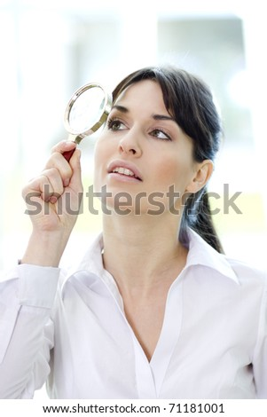 presentation, research, room, school, science, student, teacher, learning - stock photo