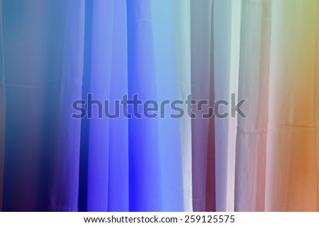 Pretty abstract background  - stock photo