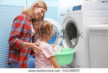 Housewife and television technician 6