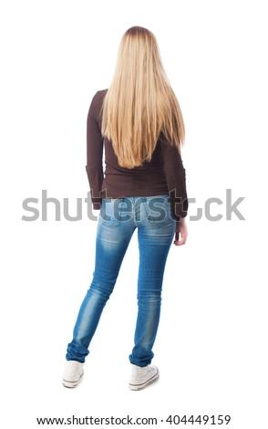 college teen nude in public