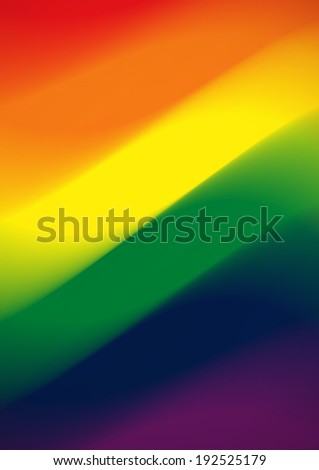 Pride Colors Background