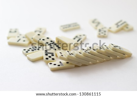 principle - stock photo