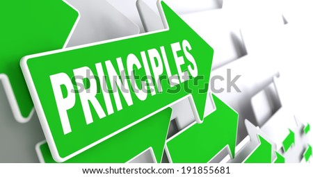 Green marketing principles