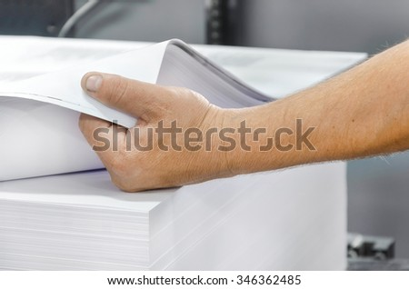 Papers to print