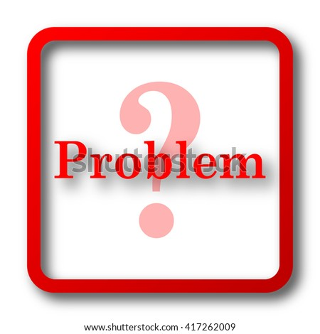 Problem Icon Stock Images, Royalty-Free Images & Vectors ...