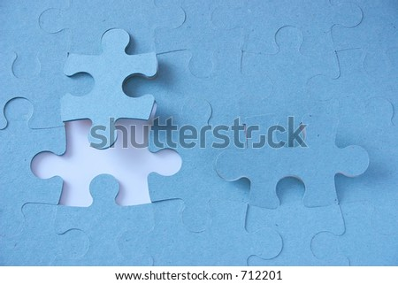 problem solving jigsaw