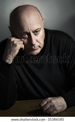 Problems - stock photo