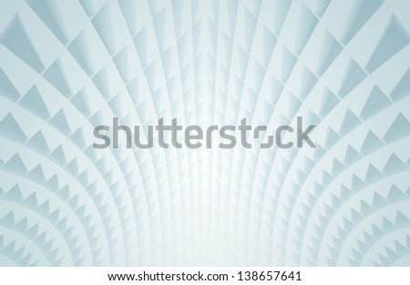 Product Symmetry - stock photo