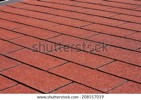 Asphalt Shingles Stock Images Royalty Free Images