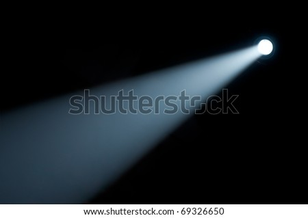 projector - stock photo