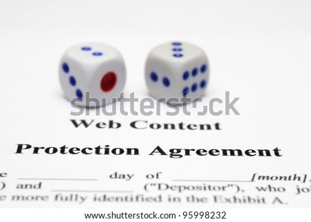 Protection agreement