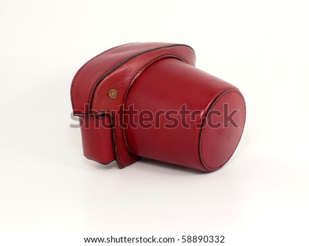 Protection bag (SLR-analog camera)